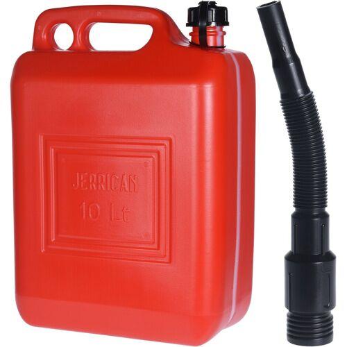 HTI-Living Kanister »Benzinkanister 10 Liter«