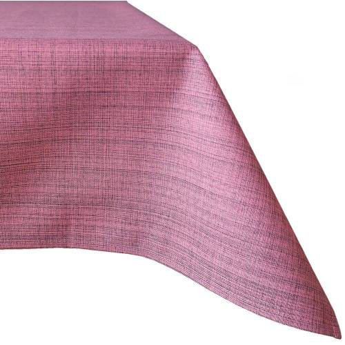 matches21 HOME & HOBBY Tischdecke »Outdoor Tischdecken Gartentischdecken wetterfest« (1-tlg), pink