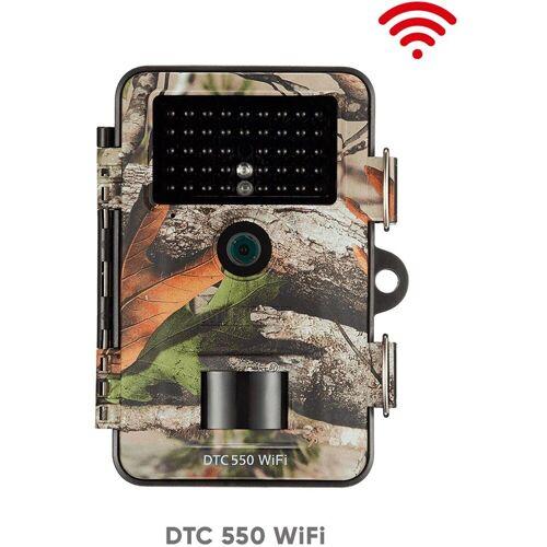 Minox »DTC 550 WiFi camo« Kompaktkamera