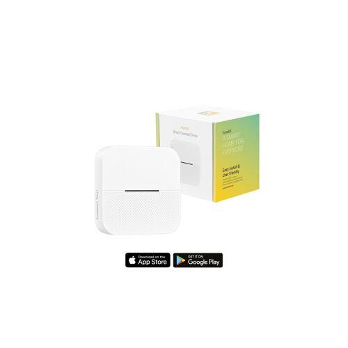 Hombli »Smart Türgong« Smart Home Türklingel (Innenbereich, kompatibel mit der Smart Türklingel, anpassbare Lautstärken und Klingeltöne, Plug-and-Play Installation)