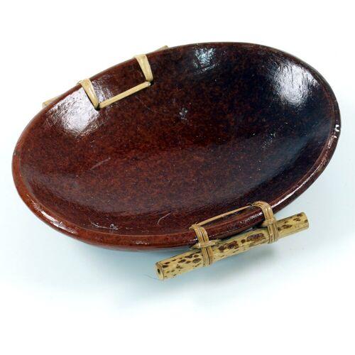 Guru-Shop Dekoschale »Keramik Dekoschale«