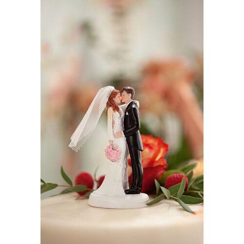 HomeLiving Dekoobjekt »Hochzeitspaar«