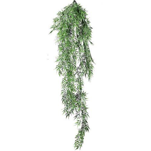 BOLTZE Kunstpflanze »Bambusstrauch L120 cm«,