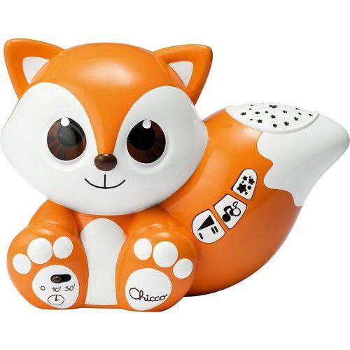 Chicco Nachtlicht »Farbprojektor Foxy«