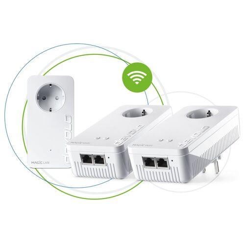 Devolo Netzwerk-Adapter