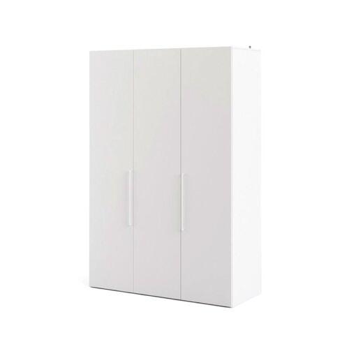 ebuy24 Kleiderschrank »Lay Kleiderschrank B H219 x B147 cm mit 1 Tür und«