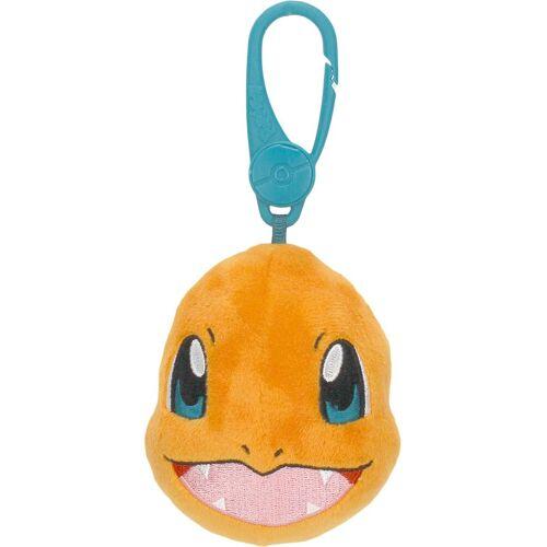 BOTI Plüschanhänger »Plüsch-Anhänger, Pokemon Glumanda«