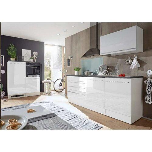 HTI-Living Küchenbuffet »Einbauküche Jazz«