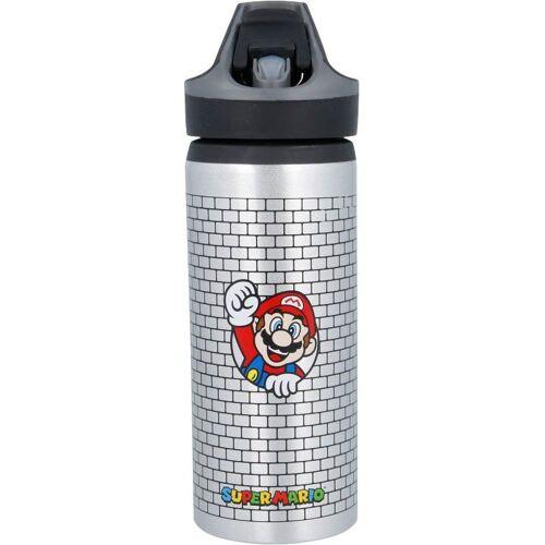 Trinkflasche »Super Mario Aluminium Flasche (710 ml)«