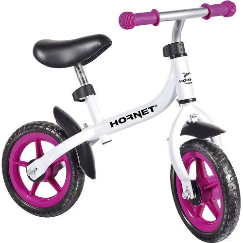 Hornet by Hudora Laufrad »Hornet Laufrad Bikey 3.0 lila 10 Zoll«