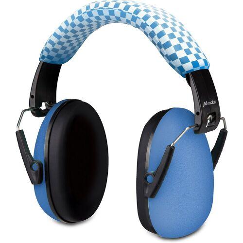 Alecto »Gehörschutz für Kinder BV-71BW« Kinder-Kopfhörer, blau