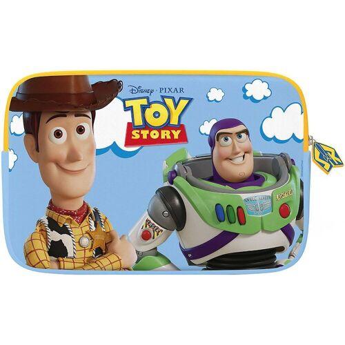 Disney Lerntablet »Carry Sleeve für Kids Tablet Toy Story 4«, gelb