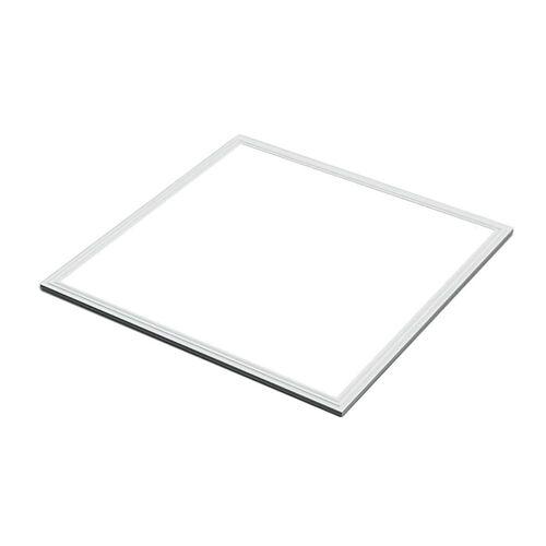VBLED LED Panel »LED Panel 620x620x8mm KIT inkl. Aufputzrahmen mit Klick-System«