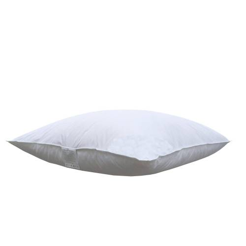 GMD Living Federkissen, »NEPAL«, , Halbdaunen Kissen, 80 x 40 cm, 600 g