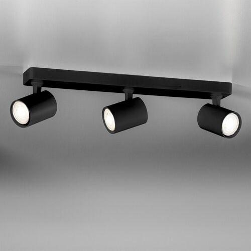Licht-Trend LED Deckenstrahler »Cup 3er Spot GU10«