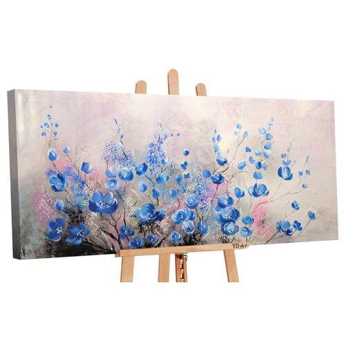ART YS-Art Gemälde »Komplimente 048«