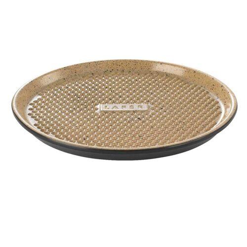 RÖMERTOPF Grillplatte »Lafer BBQ Plancha mit Grillnoppen 32 cm«, Keramik