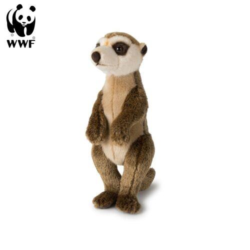 WWF Plüschfigur »Plüschtier Erdmännchen (30cm)«