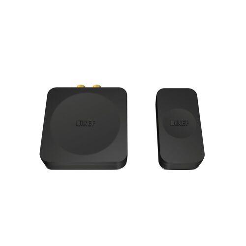 KEF KW1 Wireless Kit Subwoofer (Kabellos, Für Subwoofer)