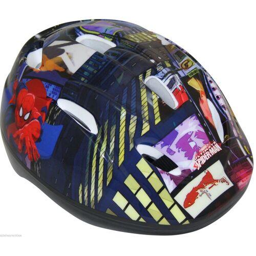 Marvel Kinderfahrradhelm »Spiderman«
