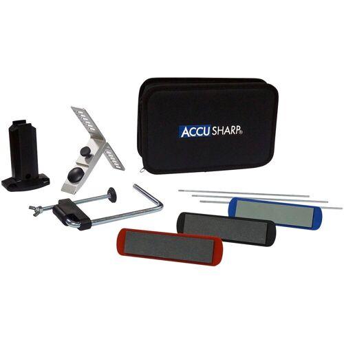 Accusharp Messerschärfer »Messerschärfer Set 3-Stone Precision Kit«