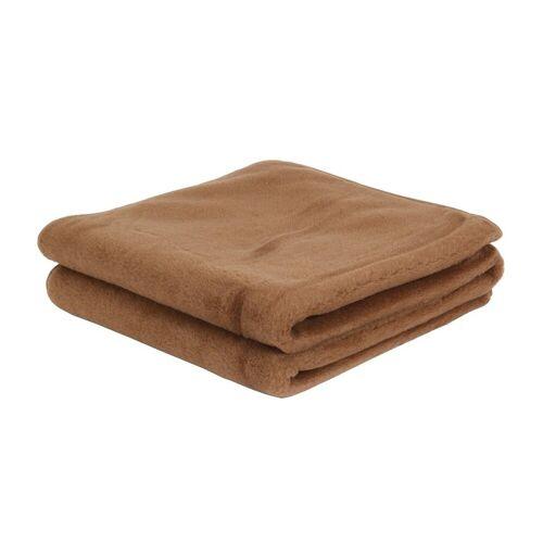 Primo Line Wolldecke »Chocolate Wohndecke Kuscheldecke aus Merinowolle und Kamelhaar Wolldecke«, , aus Merinowolle und Kamelhaar Wolldecke