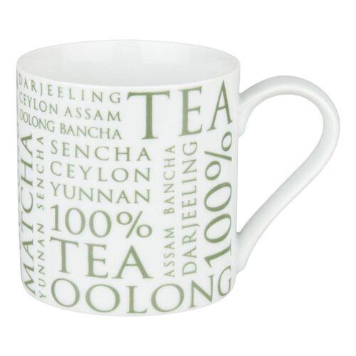 Könitz Becher »100% Tea 330 ml«