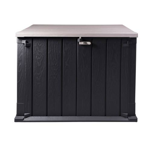 ONDIS24 Mülltonnenbox »Storer Basic«, abschließbar