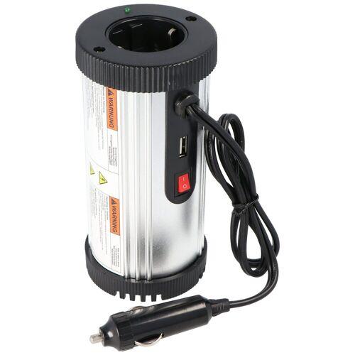 AccuCell »Spannungswandler DC/AC von 12 Volt auf 230 Volt mi« Spannungswandler