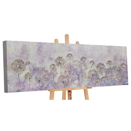 ART YS-Art Gemälde »Frühlingsanfang PS035«
