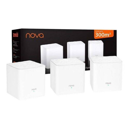 Tenda »WL-Router Nova MW5C-3 Home Mesh (3 Router)« WLAN-Router
