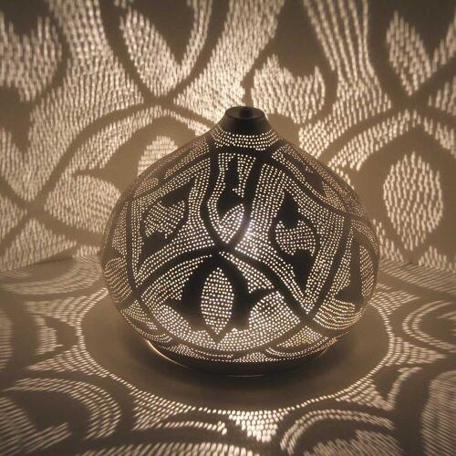 Casa Moro Nachttischlampe »Orientalische Stehlampe Qahira D28«