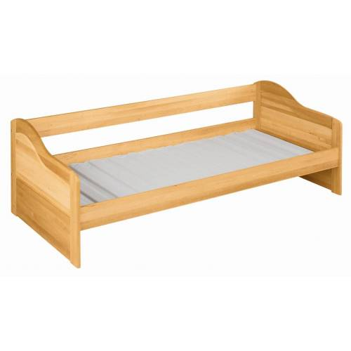 BioKinder - Das gesunde Kinderzimmer Funktionsbett »Nico«, 90x200 cm Schlafsofa mit Lattenrost
