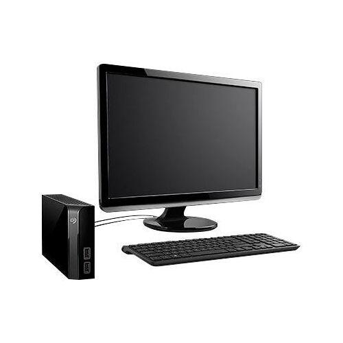 Seagate »Backup Plus Hub« externe HDD-Festplatte (12 TB)
