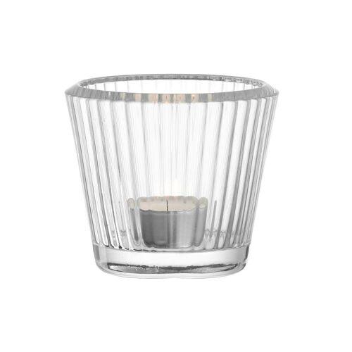 LEONARDO Teelichthalter »Vario«