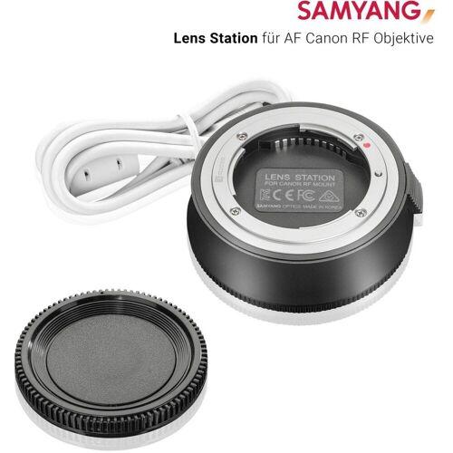 Samyang »Lens Station für AF Canon RF Objektive« Objektiv