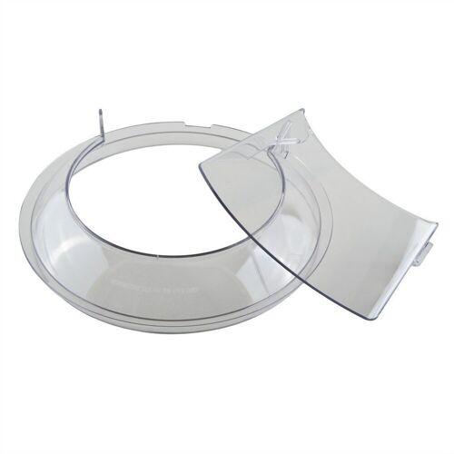 Kenwood Zubehör-Set Spritzschutzdeckel für Küchenmaschine km270 series