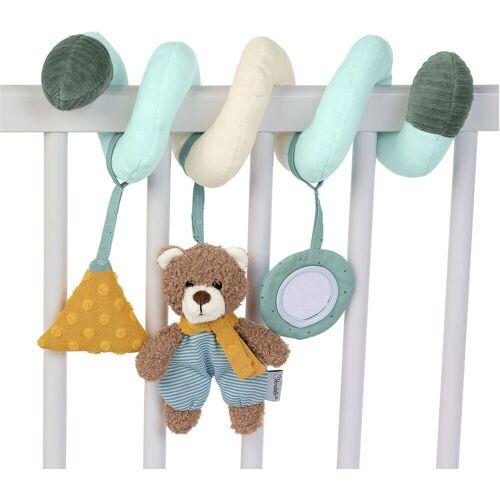 Sterntaler® Greifspielzeug »Spielzeugspirale Ben«