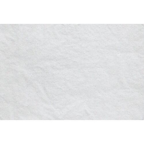 VBS Seidenpapier »Seidenpapier Diamant«, 50 x 75 cm, 3 Bogen, Weiß