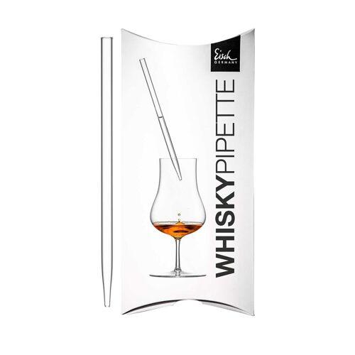 Eisch Whisky-Pipette »Gentleman Whisky-Pipette im Geschenkkarton« (1 Stück)