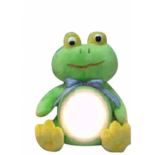 JOKA international LED Nachtlicht »Nachtlicht LED Touch Leuchte Frosch Lampe Nachtlicht-Touch Kuscheltier Nachtlichter 12019«