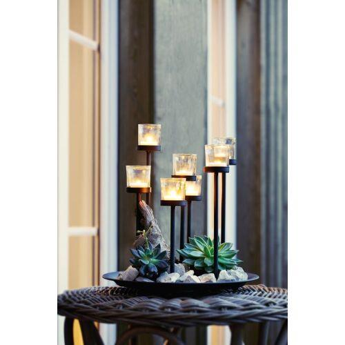 HomeLiving Windlicht »Windlichter«