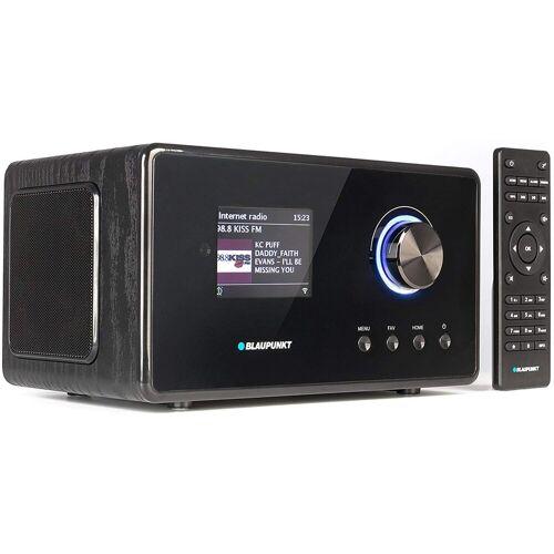 Blaupunkt »IRD 30 C BK« Radio (Digitalradio (DAB), 14 W, DAB+ Digitalradio mit WLAN und UKW-Empfang)