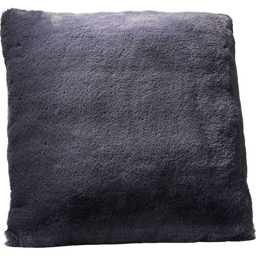 Star Home Textil Dekokissen »Rabbit«, besonders weich, hochwertig, grau