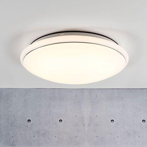 Licht-Trend Deckenleuchte »Nowa LED mit Bewegungsmelder Ø 34cm«