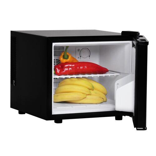 Amstyle Kühlschrank SPH8.004, 34 cm hoch, 42 cm breit, Schwarz