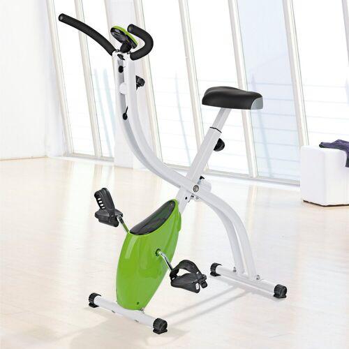 Vitalmaxx Heimtrainer, Fitness Bike