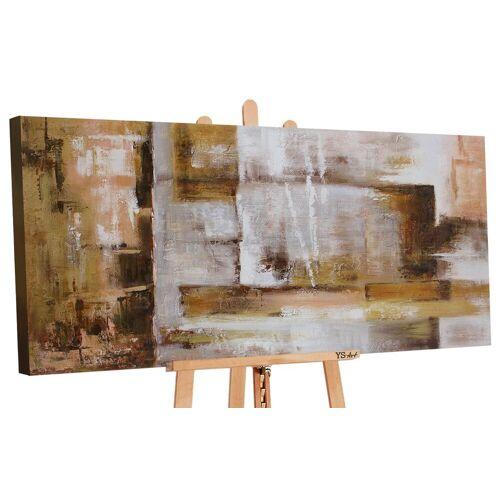 ART YS-Art Gemälde »Abstraktion VII 171«