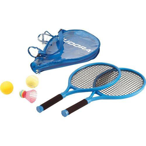 Hudora Tennisschläger »Junior Tennisset«