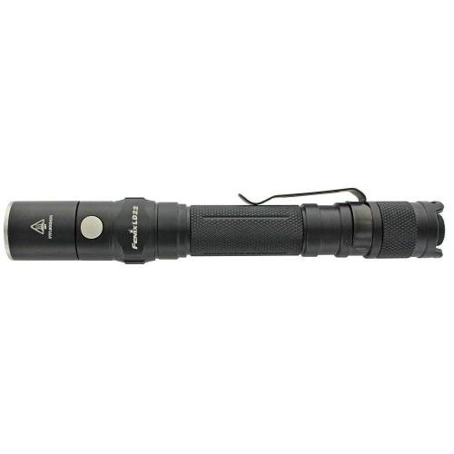Fenix LED Taschenlampe »LD22 Cree XP-G2 R5 LED Taschenlampe, ehemals«